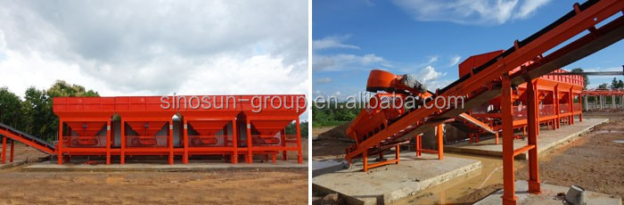 China supplier SAP120 asphalt hot mix plant price