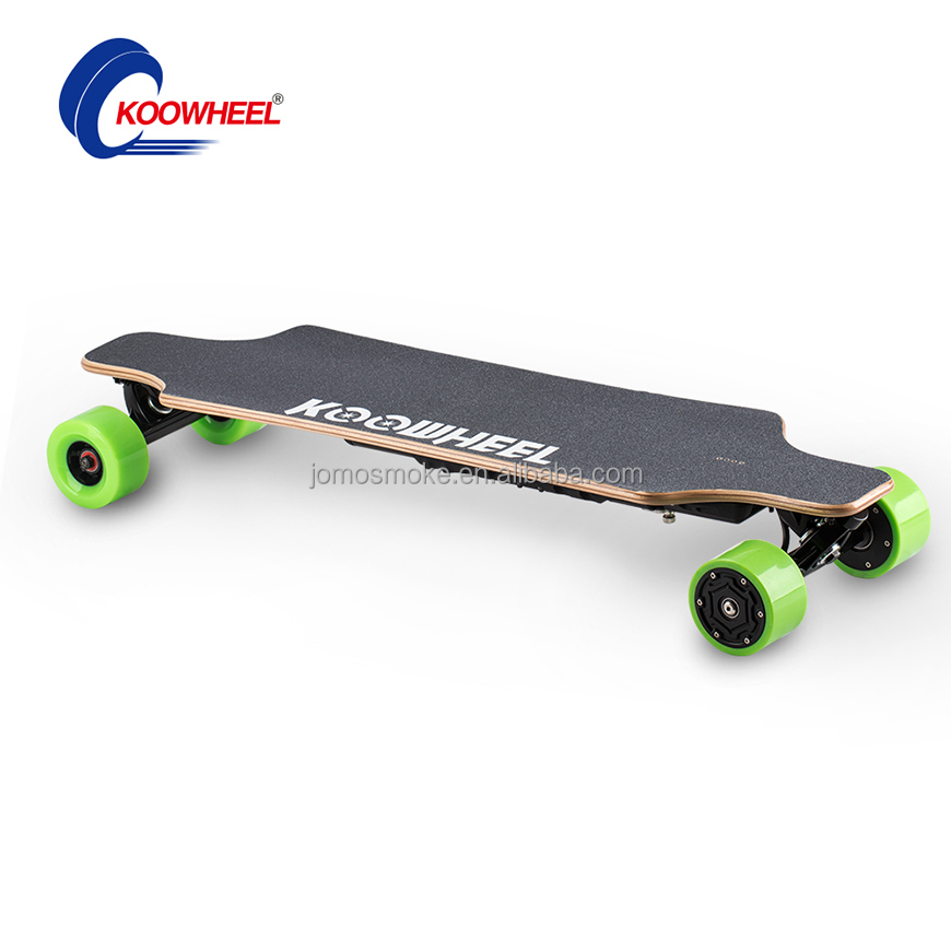Hoverboard Wholesale Smart 4 Wheel Mini Electric Skateboard boosted board