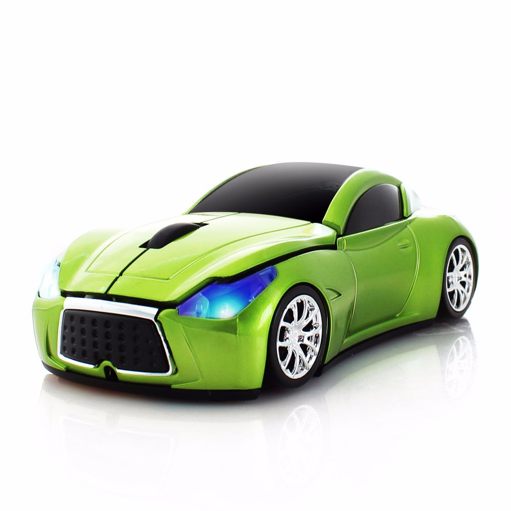 Cool Sports Car Mice Infiniti Wireless Car Model Mouse