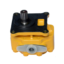 New Shantui SD13/SD16/SD22/SD23/SD32 bulldozer steering hydraulic pump 16Y-76-06000 in stock