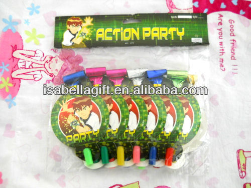 2013 new design long blowout dragon for party