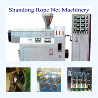 China single screw plastic extruder for stretch film