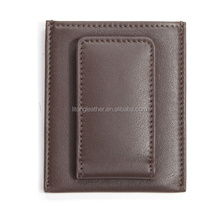 Stylish money clip,magnetic money clip,money clip card case