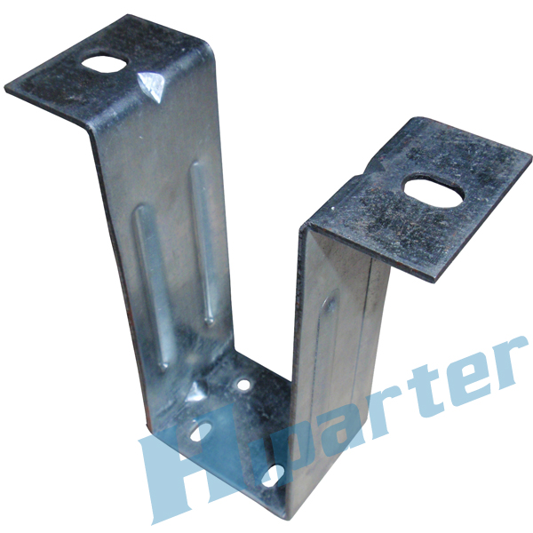 U Shaped Bracket Stamping Die