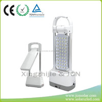 Modern design professional made indoor solar table light solar camping lanternlow price