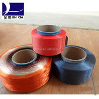 100%Polyester draw textured yarn ,polyester filament yarn (DTY,FDY)