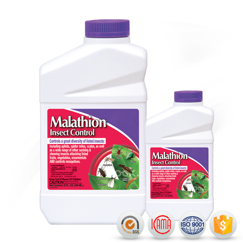 Insecticide Malathion 57%EC Malathion 45%EC for bee pesticide