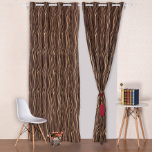 2017 new model curtains for the living room modern window