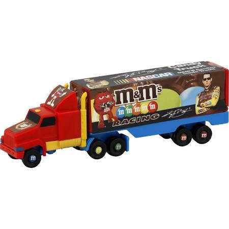 M & M Racing Candy, Nascar Truck - 1 truck