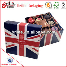 High Quality gift boxes wholesale uk Wholesale In Shanghai