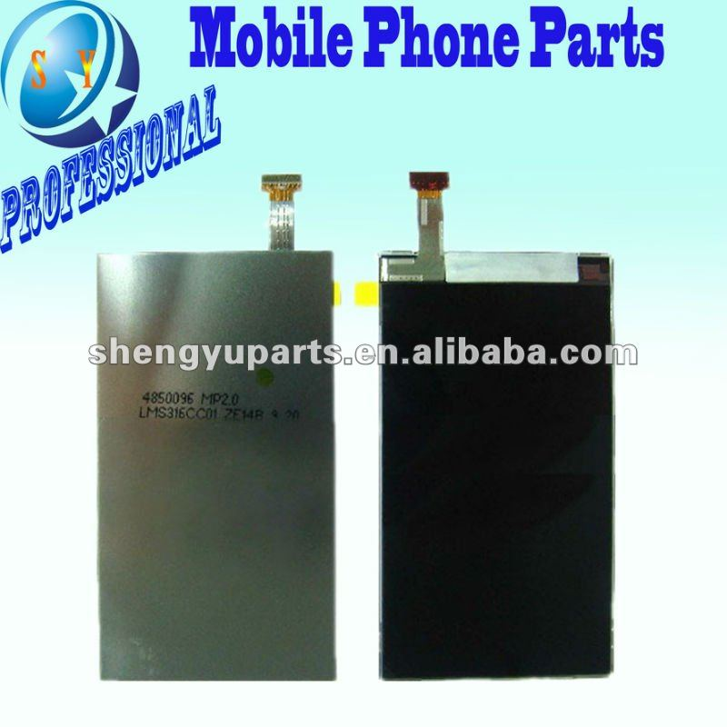Mobile phone lcd for Nokia 5800 N5230 N97 MINI X6