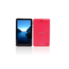 The lowest price on Alibaba 7 inch 2g phone calling 512MB/8GB android 4.4 tablet pc with Gift box