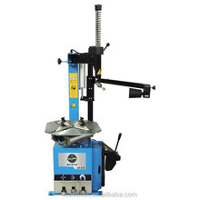 roadbuck CT226 Aluminum Shells Copper wire motor cheap tyre changer price with help arms CE approved