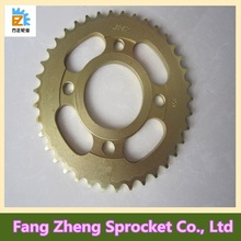Motorcycle Chain and Sprocket Kit for Honda CG 125