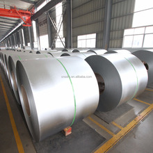 JIS favourable price cold rolled Zinc Coated steel coil