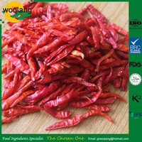 Top Grade Dried And Fresh Orgin Spices Natural Chilli Vietnam Chillies Dried Chilli
