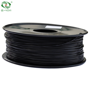 Yoyi brand1.75mm CE-ABS filament conductive filament