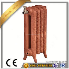 China supplier factory hign quality and cheap quinn radiator thin towel rail manufacture cast iron radiator