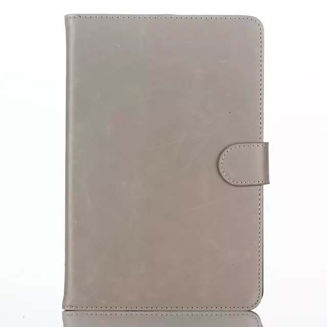 PU Leather Smart Case Stand Stylish Flip Cover For iPad mini 4