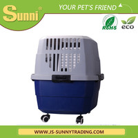 Sunny pet products backpack bag dog carrier