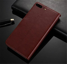 High Quality Cellphone Cover For Oneplus 5 Leather Case