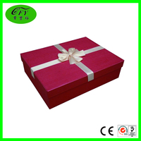 Gift & Craft Industrial Use and Cube Feature Gift Box