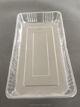 Quality tray, welcome to order PET Fruit salad packing box Food Trays blister package