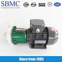 Factory price sulphuric acid magnetic pump, horizontal