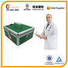 Home first-aid aluminum case for medicine storage