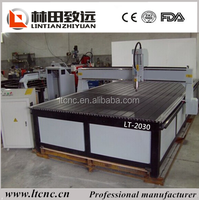 Large size LT-2030 (2000*3000mm) 2030 cnc router for solid wood/mdf door (engraving/cutting/milling/drilling)