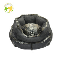 A-0181 Factory Directly Provide Breathable Fabric Pet Products Dog Bed For Dry
