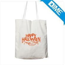 Hot Sale Promotional Fashion Cute Shopping Handle Cotton Bag Grocery Bag For Girls