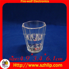 Led Light Plastic Beer Glass China Wholesale Plastic Beer Glass