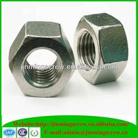 hex nuts . fasteners