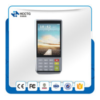 20keys Handheld EFT POS Payment Terminal with pos printer--S1000
