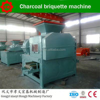 charcoal briquette extruder machine/sugarcane bagasse charcoal briquette machine/rice husk charcoal making machine