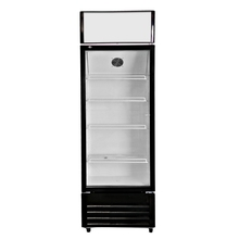 Good price soft drinks display fridge With Long-term Technical Support