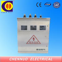 Good price high quality Low pressure integrated prepayment metering box