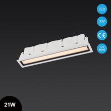 Hot-selling 3 Years Warranty LED Lighting Fitting Laser Blade With CE RoHs R3B0682