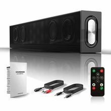 Home Theater System Wireless Outdoor Sound Bar Speaker <strong>Bluetooth</strong>