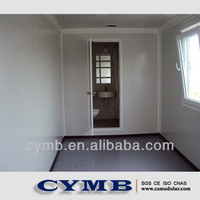 CYMB Prefabricated aluminum structure house
