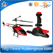 New remote control product 3.5 CH console helicopter toy 3.7v rc helicopter lipo battery for sale