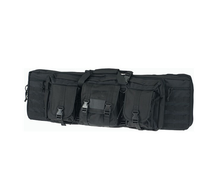 New Arrival Waterproof Tactical 600D Rifle Bag With Backpack Straps And Custom Service