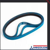 Hot selling durable driver rubber timing belt