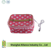 USB & Battery Heating Lunch box / Warm Lunchbox /Electric Lunchbox (TM-HB-002)