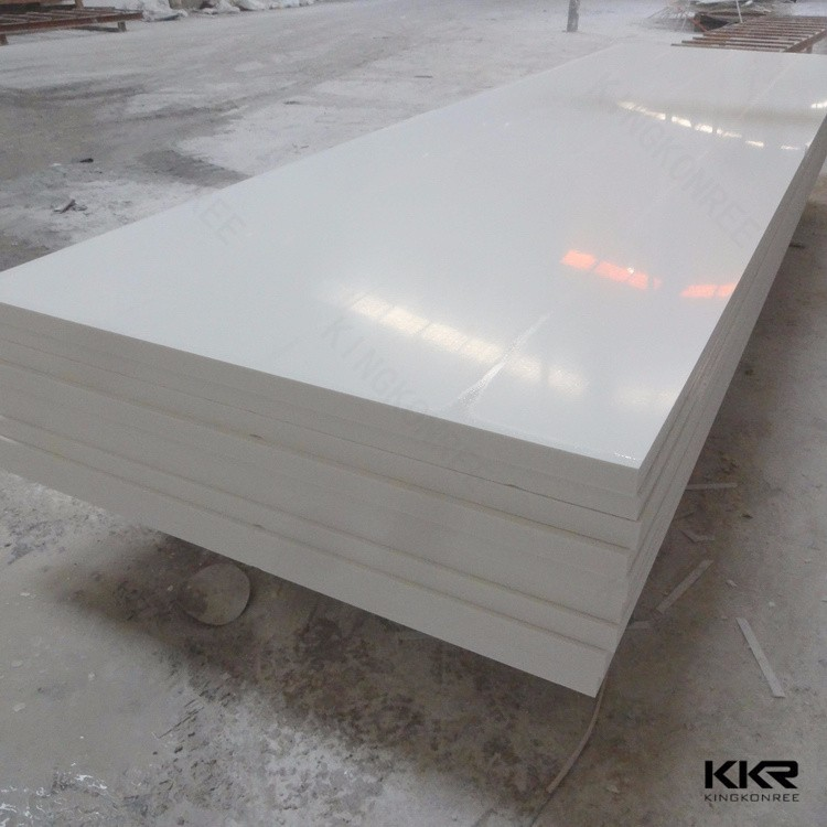 Eco-friendly Light Weight Artificial Stone Solid Surface