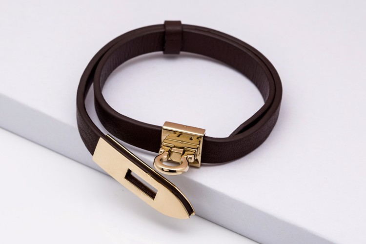 Dongguan Wholesale Imitation Boho Costume Fashion Jewelry Leather Bracelet For Women