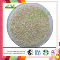 Export high quality Chinese authentic flavor pollution-free pure garlic granules