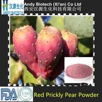 Water Soluble Prickly Pear Powder For Instant Drink