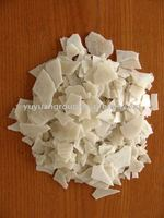 whrite flakes magnesium chloride